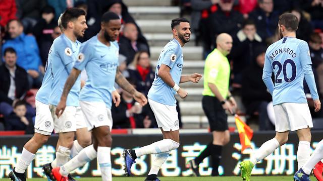 Liverpool peut trembler : City reprend le pouvoir