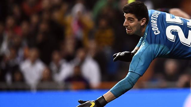 Куртуа и Ковачич – худшая топ-сделка сезона. Проиграли и «Реал», и «Челси»