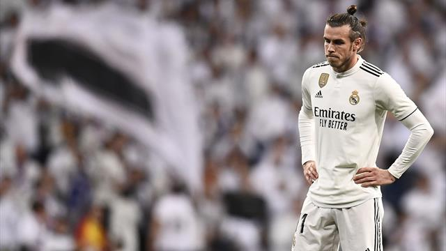 Bale's treatment by Real fans 'disgraceful' – agent