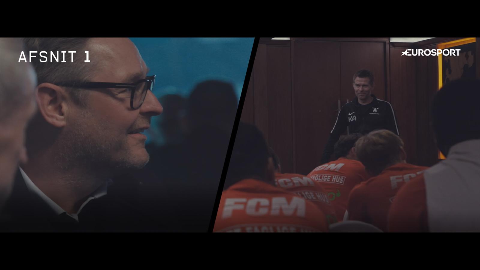 FC Midtjylland  oprøret fra Heden, afsnit 1