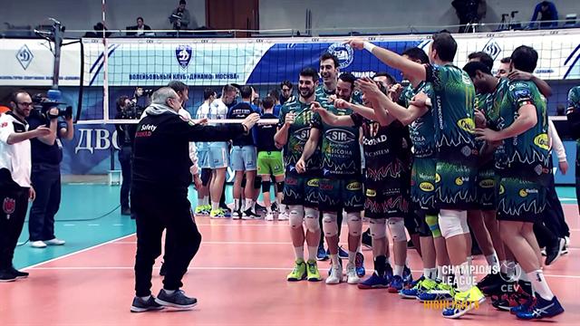 Kazan surpuissant, Fener invincible : le résumé des 5e et 6e journées de la Ligue des champions