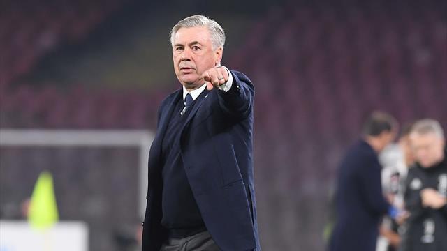 "Ancelotti ""honoré"" d'affronter Arsenal"