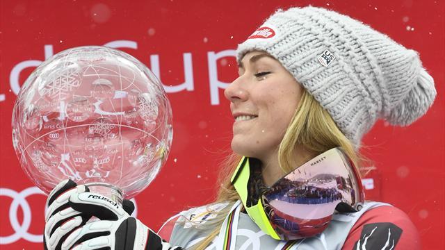 Od úterý 12. března závěr SP v alpském lyžování v Soldeu