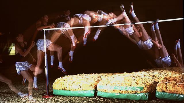 51 anni fa il capolavoro di Dick Fosbury: come è entrato nel mito capovolgendo il salto in alto