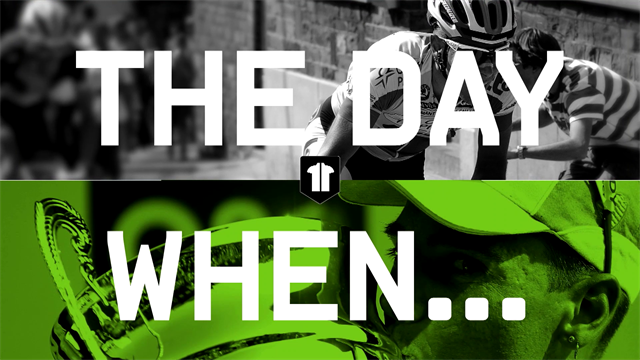 The Day When... Philipp Gilbert vinse la Liegi-Bastogne-Liegi