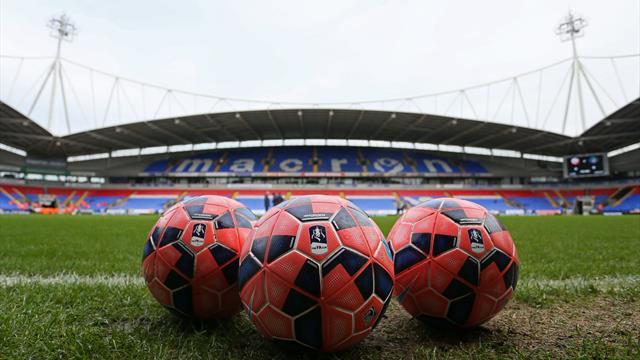 Kein Geld für Verpflegung: Bolton Wanderers schließen Trainingsgelände