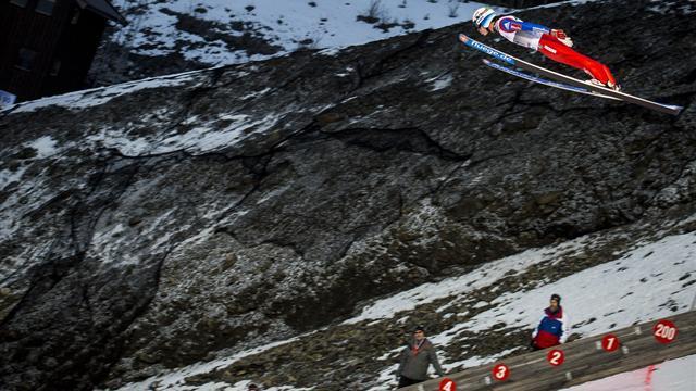 """Скандинавската версия на """"Четирите шанци"""" стартира в Осло"""