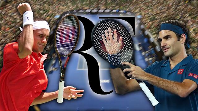Federer e i 100 titoli: dalle 10 finali vinte con Nadal alla lotta con Roddick