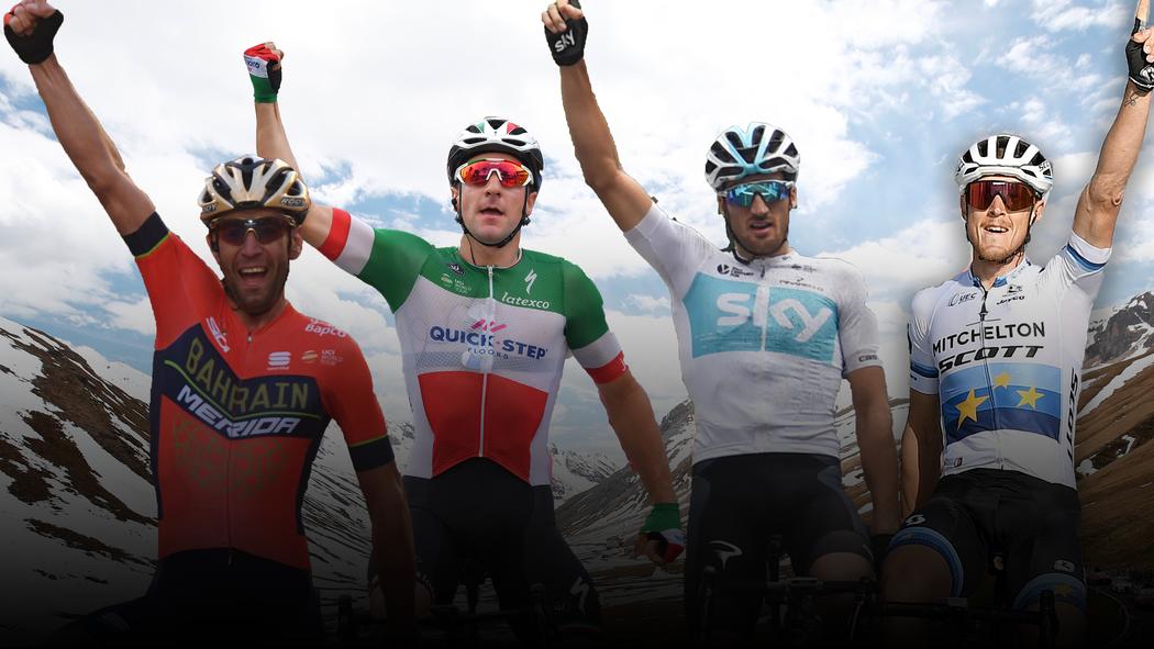 Calendario Corse Ciclistiche 2020.Il Calendario Del 2019 Di Ciclismo Su Eurosport Programma