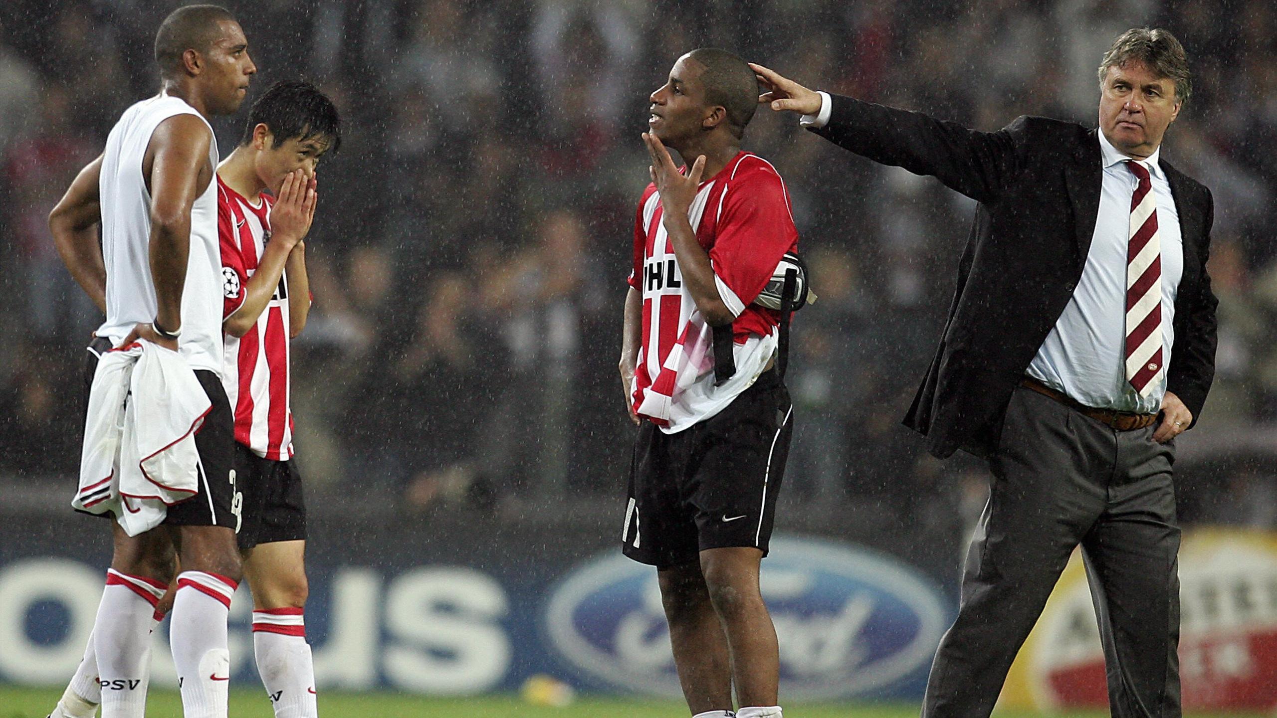 Лига чемпионов 2004 05 псж цска смотреть