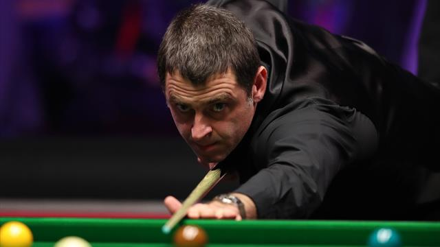 Players Championship | O'Sullivan slaat late comeback Hawkins af