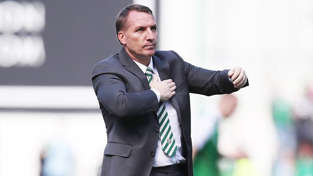 Feature: Badge-kisser Brendan cashed in integrity to quit Celtic a richer but morally bankrupt coach