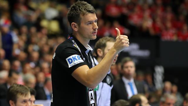 Handball: Bundestrainer Prokop zieht positives WM-Fazit - Wiede verletzt