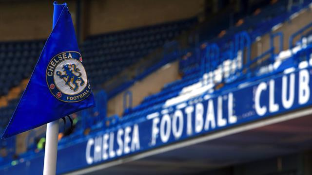 Chelsea appeal transfer ban imposed by FIFA