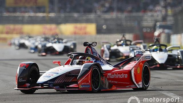 Promoted: Mahindra Blueprints – The boost of FE's new battery