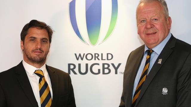 Blog De la Calle: La 'interna' de World Rugby