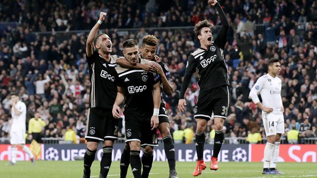 5 Transfergerüchte des Tages: Bayern kontaktiert Ajax-Star