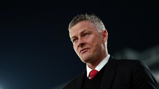 Solskjaer confirms his contract in Norway has expired