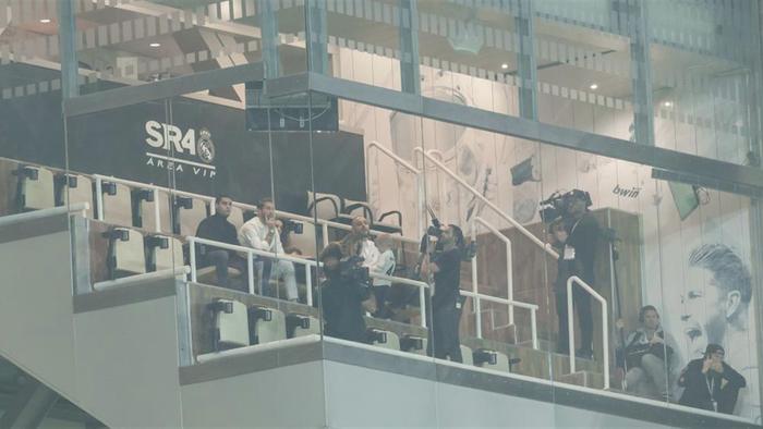 Gelbe Karte Lustig.Real Madrid Nach Champions League Aus Twitter User Machen Sich