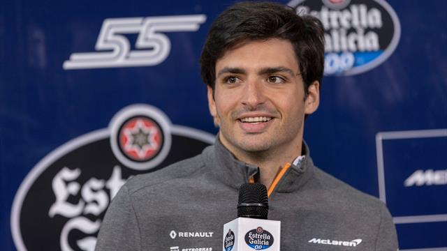 """Sainz: """"McLaren tiene capacidad de sobra para crear un coche ganador"""""""