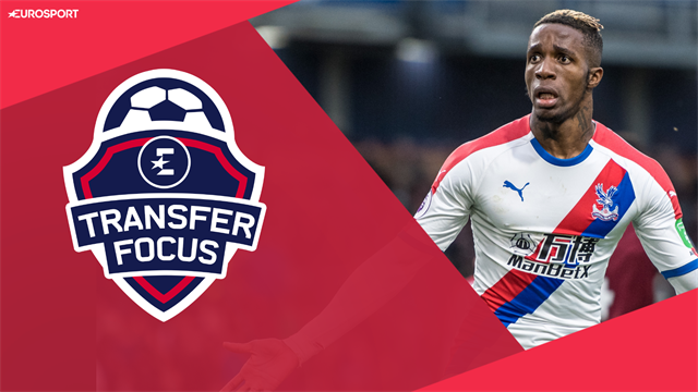 Transfer Focus - Bundesliga giants ready to duel it out for Zaha