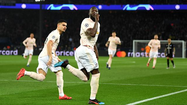 PSG, Rabiot in un night club dopo l'eliminazione dalla Champions