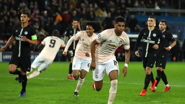 """Valverde : """"United a quelque chose de spécial en fin de match"""""""