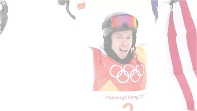 Hall Of Fame, Pyeongchang 2018: Shaun White