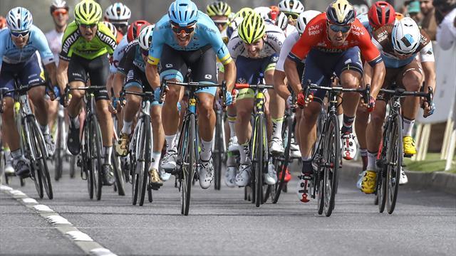 Starka cykelmånaden september