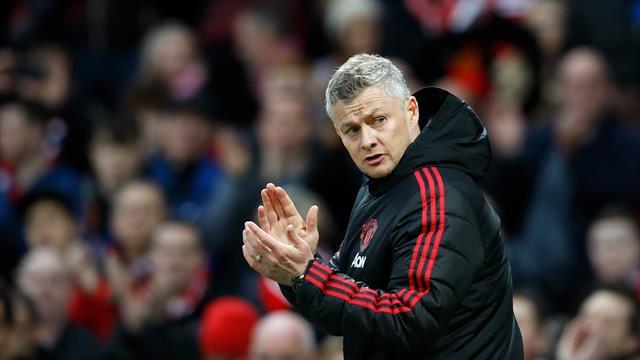 Van Gaal: – Forskjellen på Mourinho og Solskjær er at Solskjær vinner