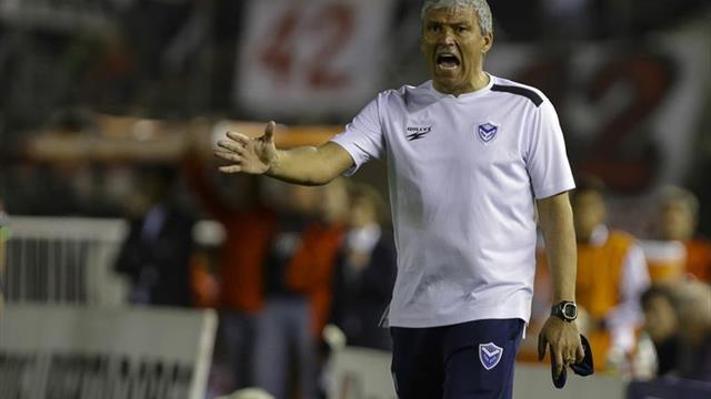Flamengo asfixia a San José en Oruro