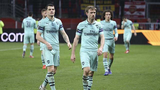 The Warm-Up: Arsenal do an Arsenal
