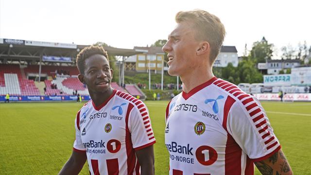 Joacims analyse: – En av spissene i Eliteserien med størst potensial