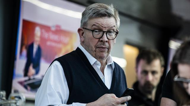 Brawn 'frustrated' by stalled Silverstone talks, suggests London GP still a possibility