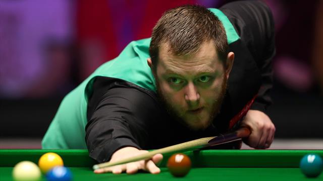 Players Championship | Allen halve finalist na zege op Bingham