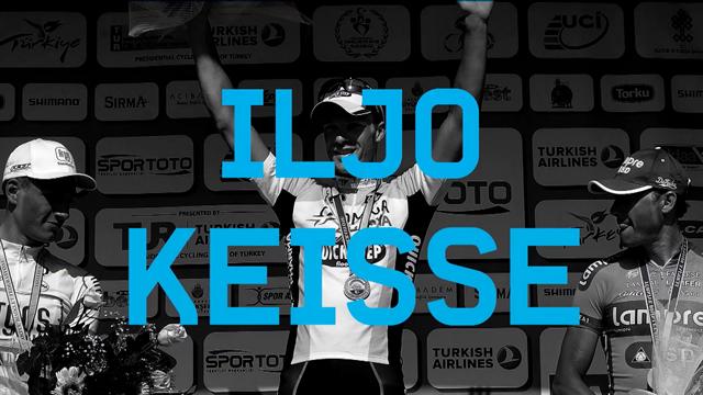 The Day When... Iljo Keisse vinse il Giro di Turchia