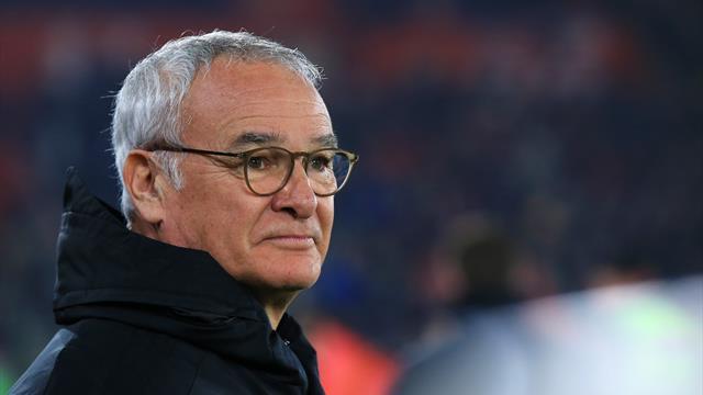 """Ranieri: """"SPAL più squadra di noi, la Roma non è lo è stata"""""""