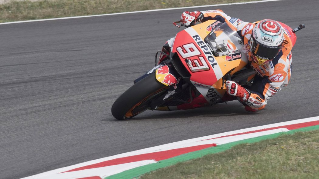 Quest Secures Exclusive Free To Air Motogp Highlights From 2019