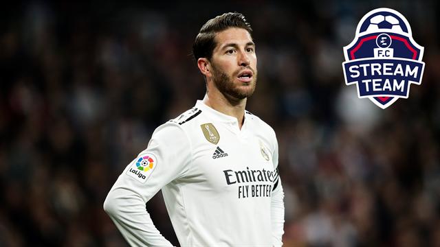 Sergio Ramos sur le départ… mais pour aller où ?