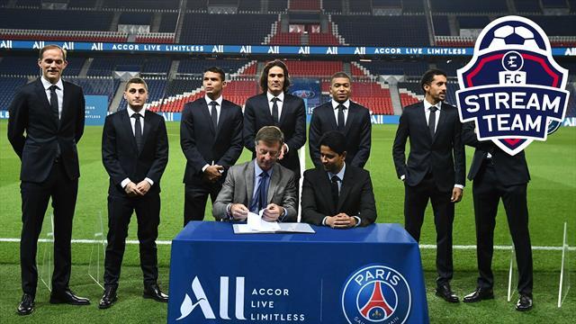 """""""Avec Al-Khelaifi, le PSG est devenu une grande marque mondiale mais un petit club européen"""""""