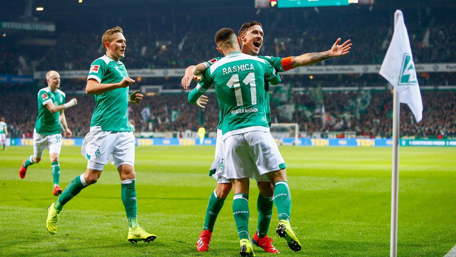 Schalke Gegen Bremen 2020