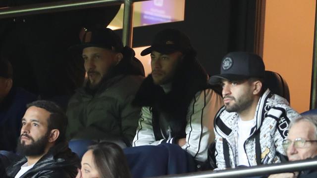 """Comme le barbecue, on le sort au printemps"" : Cantona allume encore Neymar"