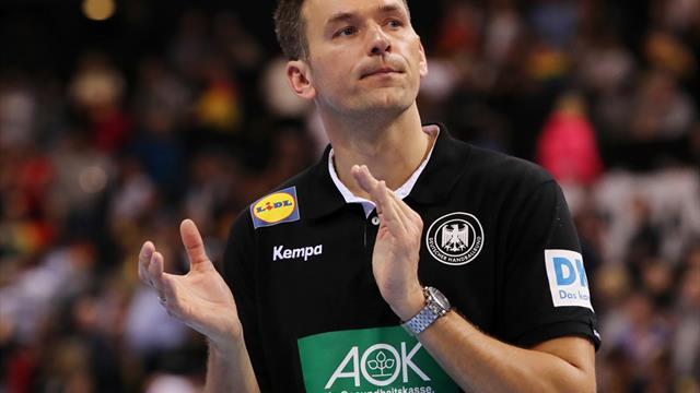 Handballer verlieren Länderspiel gegen die Schweiz