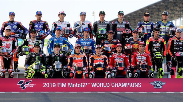 MotoGP | Preview seizoen 2019