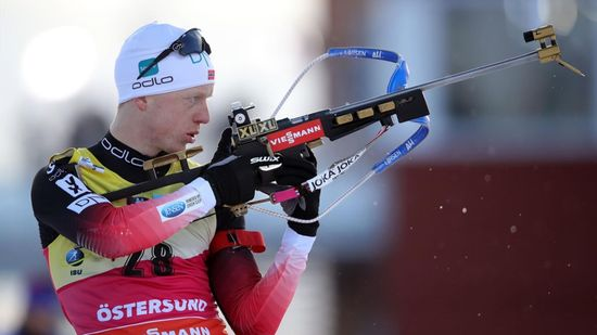 Calendrier Coupe Du Monde Biathlon 2020.Holmenkollen 2019 2020 Actualites Photos Et Videos En
