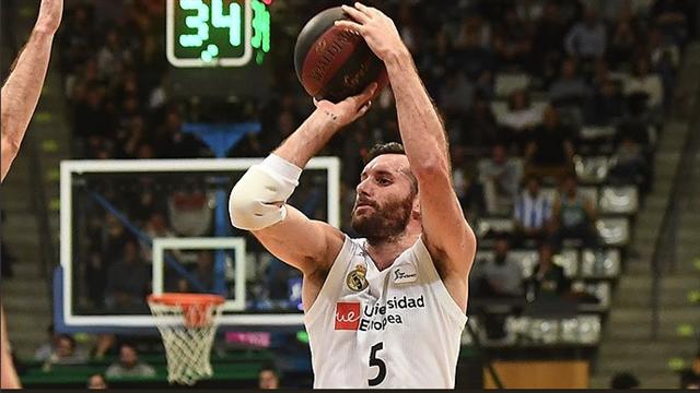 Liga ACB, Joventut-Real Madrid: Rudy, 'verdugo' en su casa (74-83)