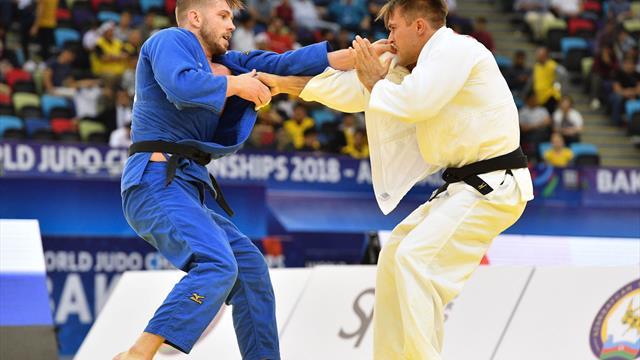 Prosdocimo e Giorda quinte al Grand Prix di Marrakech 2019