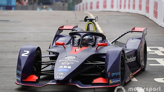 Hong Kong E-Prix: Bird gana pero podría ser penalizado