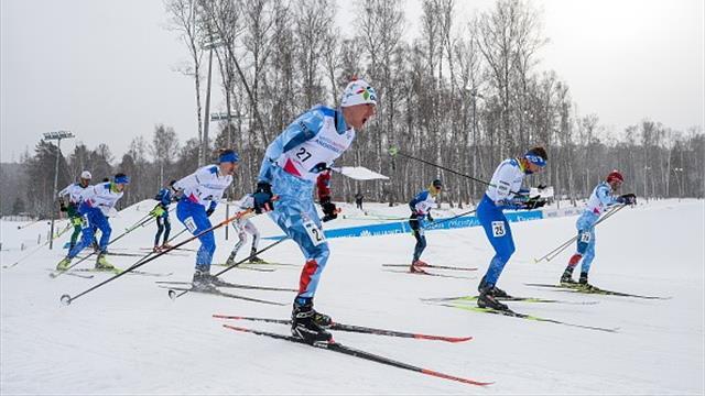 Universiada 2019: El noruego Joergen Baklid se impone en el esquí de orientación