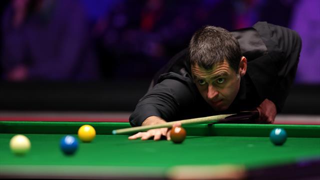 Players Championship | O'Sullivan wint in stijl met 1000e career century